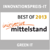 Initiative Mittelstand 2013